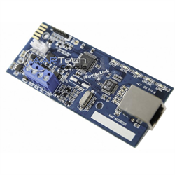 EyezOn Envisalink EVL-4 Internet Module for DSC Powerseries and Honeywell