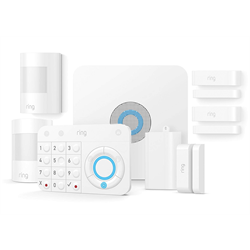 Ring Wireless Alarm