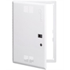 Leviton Premium Hinged Vented Door For 21 Inch SMC