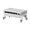 Leviton 8-port Gigabit Ethernet Switch