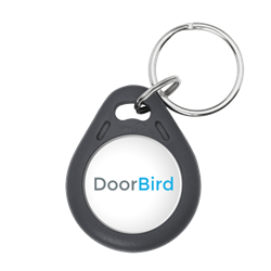 DoorBird Transponder Key Fob, 10 Pack