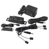 Channel Vision Extendable Advanced IR Repeater Kit