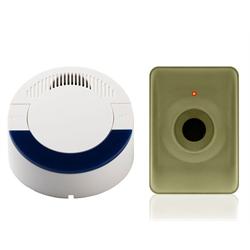 Dakota Alert 4000 Motion Sensing Wireless Driveway Alarm System