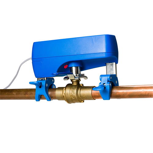 Elexa Gvd3 Guardian Water Leak Protection System Plus
