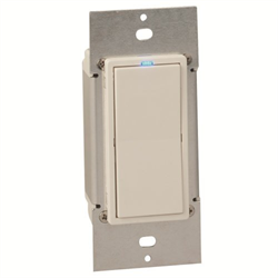Leviton HAI HLC 600W Non-Dimming Switch