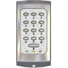 Paxton TOUCHLOCK K75 Stainless Steel Keypad, UL Approved