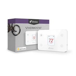 iDevices WIFI Thermostat
