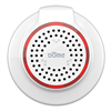 Dome ZWave Plus Battery-Powered Siren and Chime