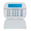 DSC Neo Full Message Hardwired LCD Keypad with PowerG Transceiver, English Keys