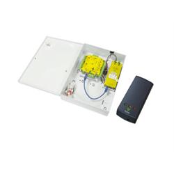 Paxton Net2 Plus One Door Expansion Kit, Net2Plus POE, Enclosure, P50M
