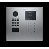 DoorBird Multi Tenant IP Video Door Station, Horizontal