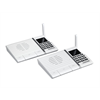 Samcom Digital Wireless Intercom 2 Pack