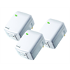 Leviton Decora Smart WiFi Plug In On Off Module 3 Pack Promotion
