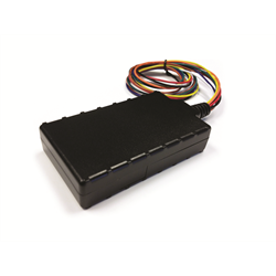 Uplink Hardwired Mobile GPS Tracking Device, Canada Coverage