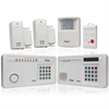 Skylink Self Monitored Wireless Alarm System with Voice Dialer
