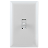 GE Zwave Plus In Wall Toggle Dimmer For Incandescent, LED, CFL