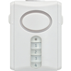 GE Wireless Door Alarm With Programmable Keypad