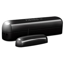 Fibaro Zwave Door Window Sensor, Black