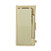 Leviton Paddle Colour Change Kit for Decora Smart Series Dimmers, Ivory