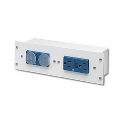 Leviton AC Power Module With Surge