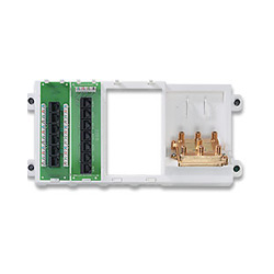 Leviton Basic Home Networking Plus Module