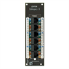 Leviton CAT6 Expansion Board Without Bracket
