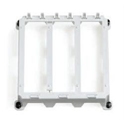 Leviton SMC Half Bracket for SMC Enclosures