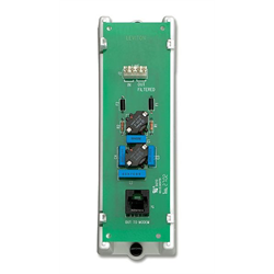 Leviton DSL Filter Board with Bracket
