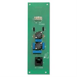 Leviton DSL Filter Module Board Only
