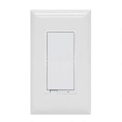 GE Zigbee In Wall Dimmer for Incandescent, CFL, LED Lights