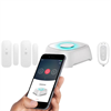 Smanos Network Enabled Wireless Alarm System Kit