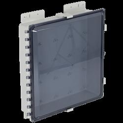 STI EnviroArmour Polycarbonate Enclosure, Tinted  18x16x5