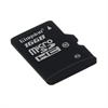Kingston Class 10 High Speed 16GB MicroSD Card