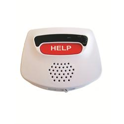 LogicMark CaretakerSentry Emergency Wall Communicator