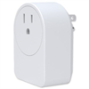 Aeon Labs Aeotec ZWave Smart Switch With Energy Monitoring