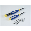 LSDI S151 Megapro 15 in 1 Standard Bit Screwdriver