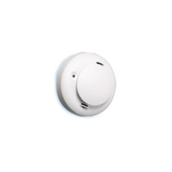 GE Interlogix PhotoElectric Smoke Detector, 4 Wire