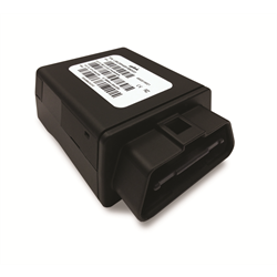 Uplink OBD Plug In GPS Tracking Device, Canada Coverage