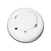 GE Hardwired Low Voltage PhotoElectric Smoke and Heat Detector, 4 Wire, EOL