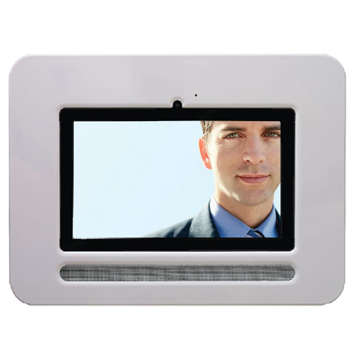 Logenex Teleport In Wall Android Touch Screen Display