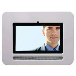 Logenex Teleport 7 Inch In Wall Android Touch Screen Display
