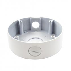 Junction Box For iPointer Varifocal Lens Domes, White