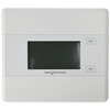Radio Thermostat Slim Zwave Thermostat