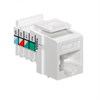 Leviton Home 5e Quickport Cat 5e Connector