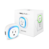 Additional images for Fibaro Zwave Plus Wall Plug with Power Metering, USB Port