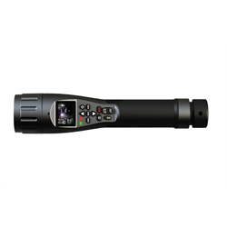 Ganz LightGuard Flashlight SD DVR Recorder, 1080p