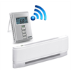 Wireless Baseboard