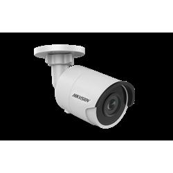 Hikvision IP Network Bullet Camera, 3MP, IR30M, IP67, 4mm Lens