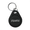 Zipato Black RFID Tag For RFID Reader