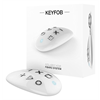 Additional images for Fibaro Zwave KeyFob, White